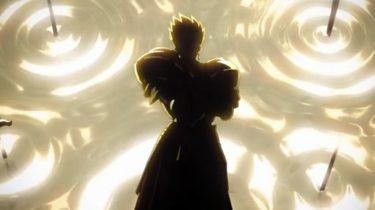 Fate/Zero 第2話「偽りの戦端」感想!ギルガメッシュ登場!