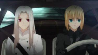 Fate/Zero 第12話 「聖杯の招き」 感想