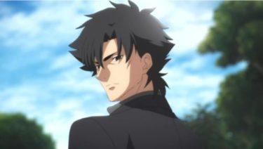 Fate/Zero 第20話 「暗殺者の帰還」