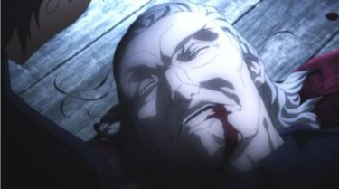 Fate/Zero 第17話 「第八の契約」 感想