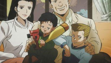 ジョジョの奇妙な冒険 ダイヤモンドは砕けない 第5話「虹村兄弟 その3」 感想
