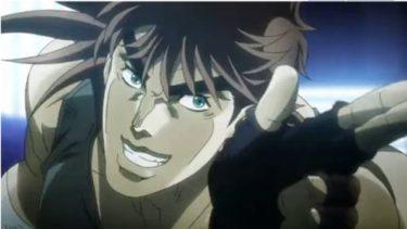 ジョジョの奇妙な冒険 第13話 「JOJO VS 究極生物」 感想