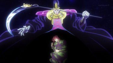 ジョジョの奇妙な冒険 スターダストクルセイダース 第19話 「死神13(デスサーティーン) その1」 感想