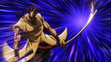 ジョジョの奇妙な冒険 スターダストクルセイダース 第28話 「アヌビス神」その1」 感想