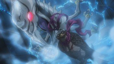 ジョジョの奇妙な冒険 スターダストクルセイダース 第38話 「地獄の門番ペット・ショップ その1」 感想