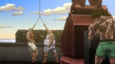 ジョジョの奇妙な冒険 スターダストクルセイダース 第1話 「悪霊にとりつかれた男」 感想