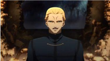 Fate/Zero 第7話  「魔境の森」 感想