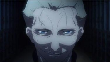 Fate/Zero 第8話  「魔術師殺し」 感想