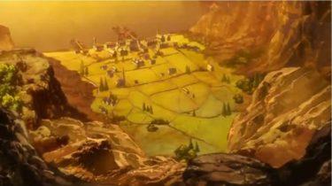 ジョジョの奇妙な冒険 第5話 「暗黒の騎士達」感想!これからこの町は消失するッ!!
