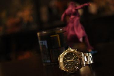 ジョジョの奇妙な腕時計を片っ端からまとめてみた