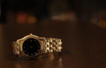 露伴の腕時計!うるせーなあ~~~やってみろ!グッチ 「5500M」をレビューしよう