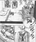【リライト記事】ジョジョリオン24話!東方家の地下室はなんだったのか?なぜ定助の服とかあったの?