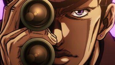 ジョジョの奇妙な冒険 ダイヤモンドは砕けない 第16話「狩り(ハンティング)に行こう!」 感想