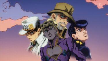 ジョジョの奇妙な冒険 黄金の風 第4話「ギャング入門」感想